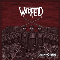 warfield wreckingcommand